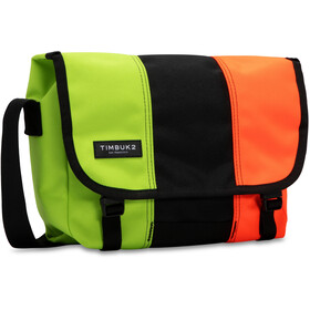 Timbuk2 Classic Messenger Bag XS hazard